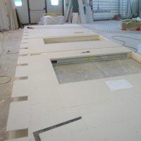 produzione pareti legno